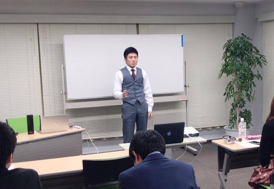 はじめまして!健康資産プランナークラブ運営代表の佐々木伸悟です
